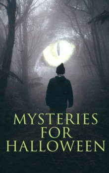 Mysteries for Halloween, EPUB eBook