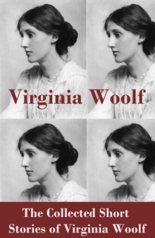 The Collected Short Stories of Virginia Woolf, EPUB eBook