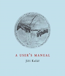 A User's Manual, Hardback Book
