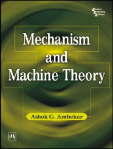 Mechanism and Machine Theory, Paperback / softback Book