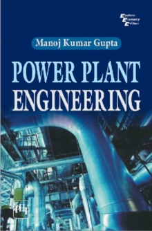 Power Plant Engineering, Paperback Book
