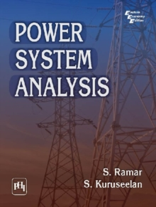 Power System Analysis, Paperback / softback Book