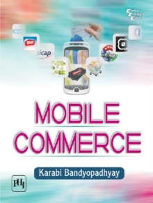 Mobile Commerce, Paperback Book