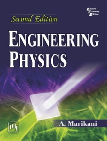 Engineering Physics, Paperback Book