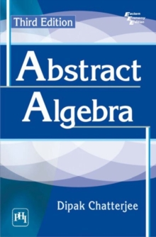Abstract Algebra, Paperback Book