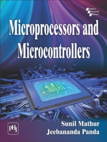 Microprocessors and Microcontrollers, Paperback / softback Book
