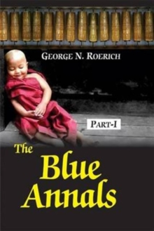 The Blue Annals : Part 1 & 2, Hardback Book