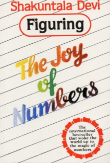 Figuring the Joy of Numbers, Paperback Book
