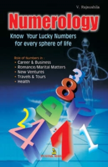 Numerology, Paperback Book