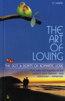 The Art of Loving, Paperback Book