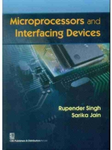 MICROPROCESSORS AMP INTERFACING DEVIC, Paperback Book