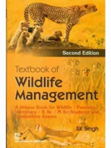 TBK WILDLIFE MANAGEMENT UNIQUE BK 2E, Paperback Book
