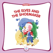The Elves and the Shoemaker, MP3 eaudioBook