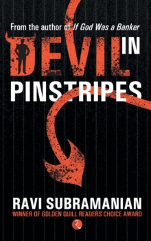 Devil in Pinstripes, Paperback Book