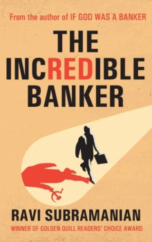 The Incredible Banker, Paperback Book