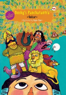 My Favourite Stories : Boskys Panchatantra, Paperback Book