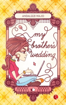 My Brother's Wedding, Paperback Book