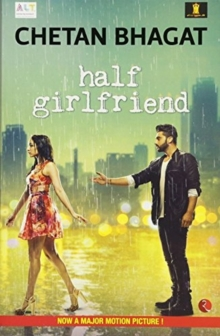 Half Girlfriend, Paperback / softback Book