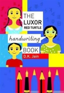 The Luxor Handwriting Book, Paperback Book