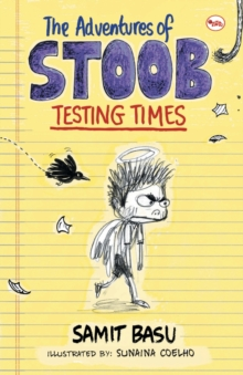 The Adventures of Stoob Testing Times, Paperback Book