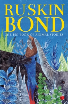 The Big Book of Animal Stories, Paperback Book