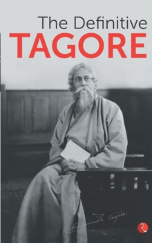 THE DEFINITIVE TAGORE, Paperback Book