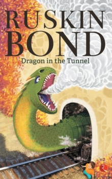 DRAGON IN THE TUNNEL, Paperback Book