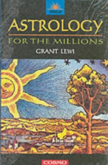 Astrology for the Millions, Paperback Book