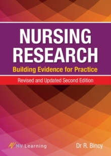 Nursing Research : Building Evidence for Practice, Paperback / softback Book