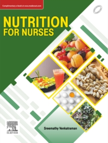 NUTRITION FOR NURSES, E-book- FIRST EDITION, EPUB eBook