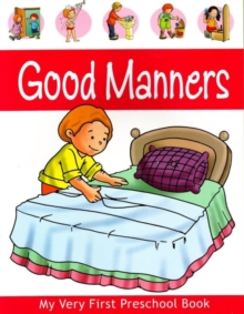 Good Manners, Paperback Book