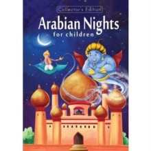 ARABIAN NIGHTS FOR CHILDREN, Hardback Book