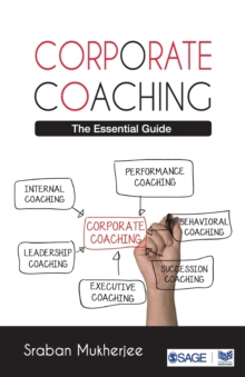 Corporate Coaching : The Essential Guide, Paperback / softback Book