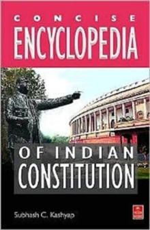 Concise Encyclopaedia of India, Hardback Book