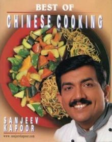 Best of Chinese Cooking, Hardback Book