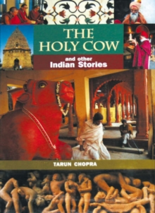 The Holy Cow and Other Indian Stories, Hardback Book