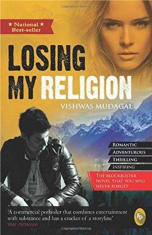 Losing My Religion, Paperback Book