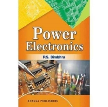 Power Electronics, Paperback Book