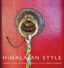 Himalayan Style : Shelters and Sanctuaries, Hardback Book