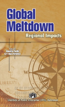 Global Meltdown : Regional Impacts, Hardback Book