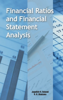 Financial Ratios & Financial Statement Analysis, Hardback Book