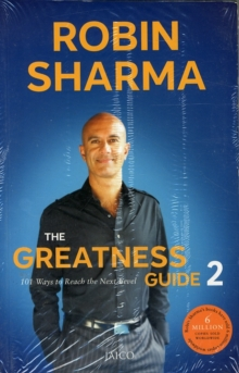 The Greatness Guide 2, Paperback Book
