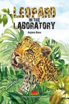 Leopard in the Laboratory, Paperback Book
