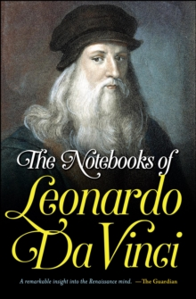 The Notebooks of Leonardo Da Vinci, EPUB eBook