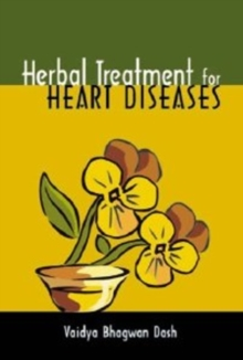 Herbal Treatment for Heart Diseases, Paperback Book