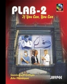 PLAB-2 : If You Can, You Can, Paperback Book