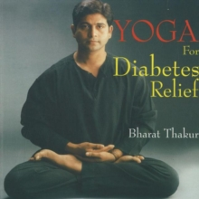Yoga for Diabetes Relief : Specifications, Paperback Book