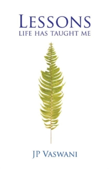 Lessons Life Has Taught Me, Paperback Book