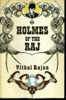 Holmes of the Raj, Paperback Book