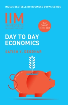 IIMA-Day To Day Economics : Day to Day Economics, EPUB eBook